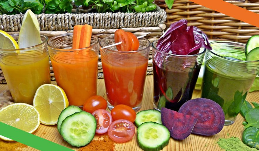 5 Jus Buah untuk Detox yang Mampu Mencegah Serangan Kolesterol