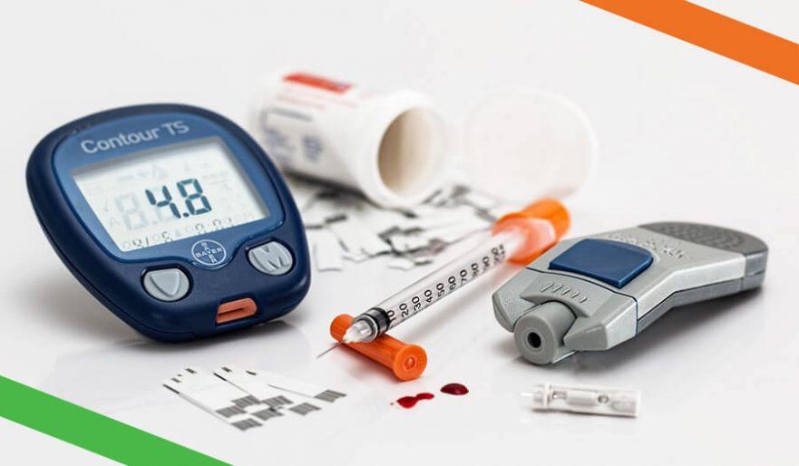 Cegah Penyakit Diabetes dengan Melakukan Detox