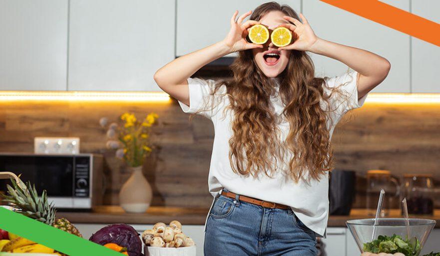 5 Aturan Makan Bagi Kamu Yang Sedang Menjalani Detox