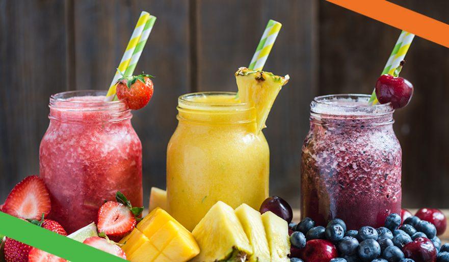 5 Jus Buah Dengan Serat Tinggi Yang Sangat Cocok Untuk Diet