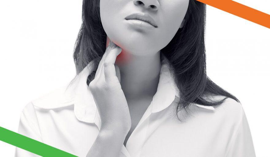 5 Tips Sederhana Dalam Mencegah Penyakit Kanker Getah Bening
