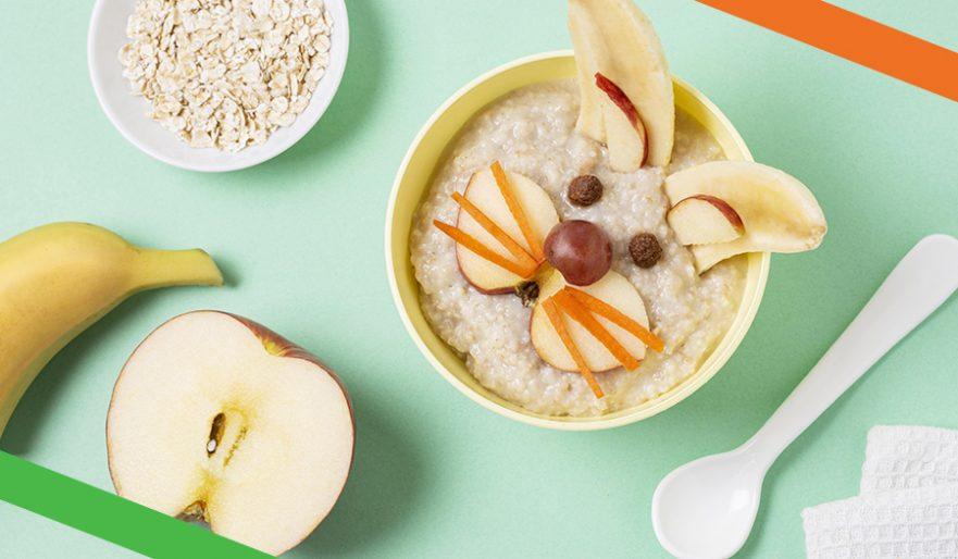 6 Jenis Makanan Dengan Tinggi Serat Yang Aman Untuk Bayi