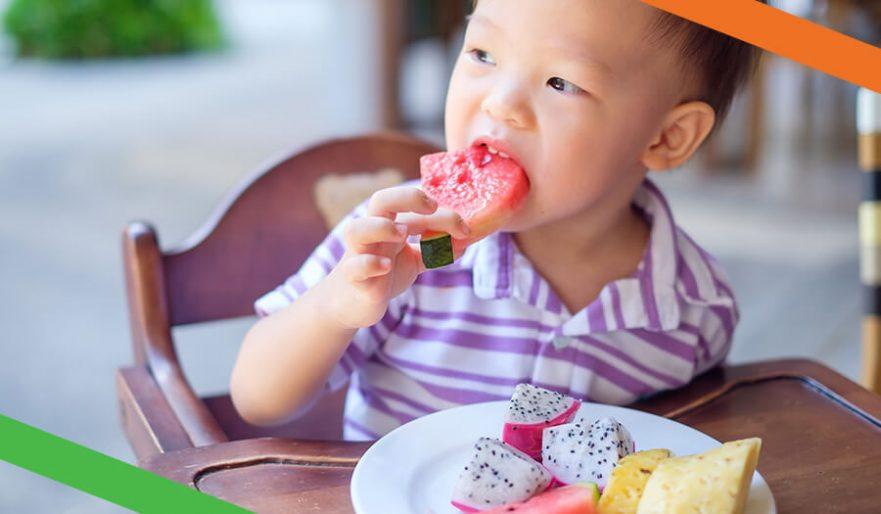 7 Menu Makanan Sehat Bernutrisi Untuk Balita