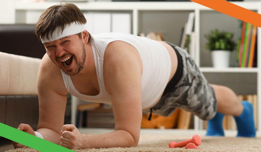 Atasi Perut Buncit Dengan Diet Sehat Dan Olahraga Rutin
