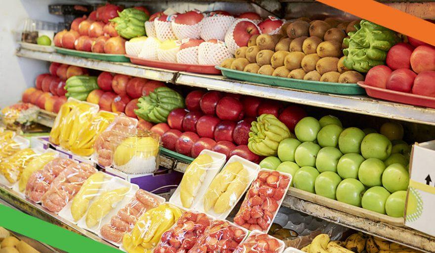 Berapa Banyak Buah & Sayur Yang Harus Di Konsumsi Dalam Sehari?