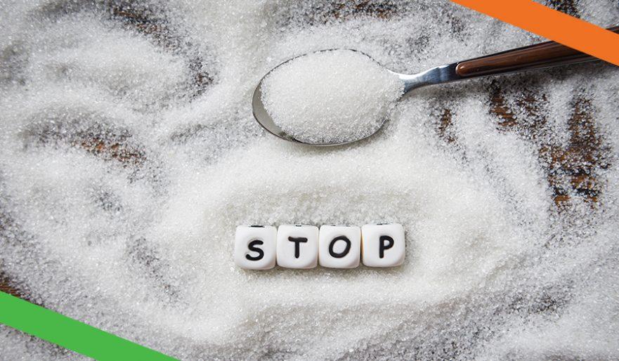 Cara Diet Sehat Dengan Mengurangi Gula Dan Nasi