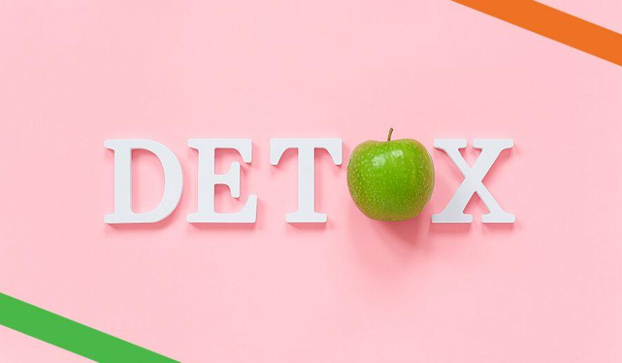 Ingin Lakukan Detox Selama 7 Hari?, Pahami Dulu Aturan Makan Berikut Ini!
