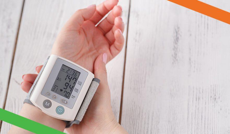 6 Tips Sehat Dalam Mengatasi Penyakit Hipertensi