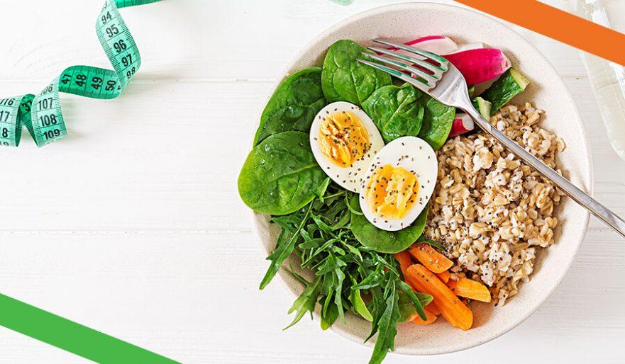 8 Makanan Dengan Serat Tinggi Untuk Turunkan Berat Badan Secara Teratur